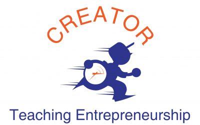 """Train the trainers: tre intensi giorni di formazione rivolta a docenti sul tema """"insegnare imprenditorialità nelle scuole"""""""