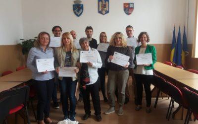 Progetto Erasmus+ CREATOR:– terzo meeting internazionale in Romania nei giorni 30 e 31 Maggio 2019